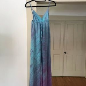 Gypsy05 XS maxi dress in new condition!